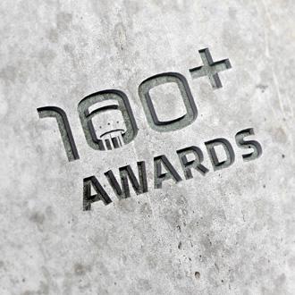 Всероссийская инженерно-архитектурная премия 100+ AWARDS
