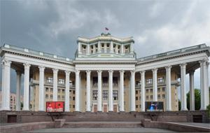 Экскурсия по Театру Российской армии
