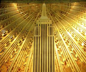 В Музее архитектуры пройдёт цикл лекций, посвященный стилю ар деко