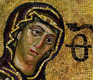 Лекция Юлии Ратомской «Монументальная живопись и иконы в древнерусском храме»