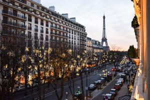 «Москва глазами инженера» приглашает в архитектурный тур по Парижу