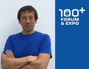Такахару Тезука: интервью в рамках подготовки 100+TechnoBuild