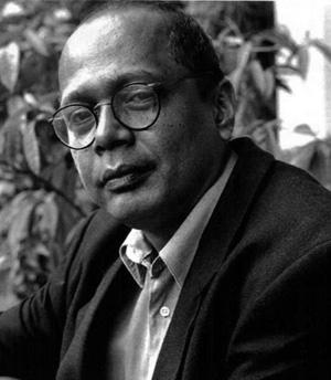 Saif Ul Haque Sthapati