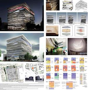 Новосибирская государственна областная научная библиотека