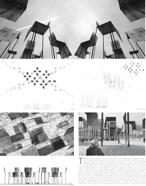 Миры Эль Лисицкого / Worlds of El Lissitzky: Nuno Maria Pires de Miranda Pena. Twenty-two chairs / Двадцать два стула