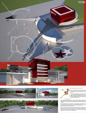 Миры Эль Лисицкого / Worlds of El Lissitzky: Allegra Garrone, Roberto Apostolo. Музей Русского Авангарда / Russian Avant-garde museum