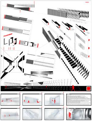 Миры Эль Лисицкого / Worlds of El Lissitzky: Fabiano Continanza. Скульптура движения / Sculpture of movement