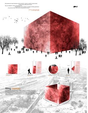 Миры Эль Лисицкого / Worlds of El Lissitzky: Israel López Balan. Создавая память / Filling memory
