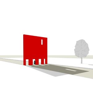Миры Эль Лисицкого / Worlds of El Lissitzky: Зоя Мишенова. Портал / Portal