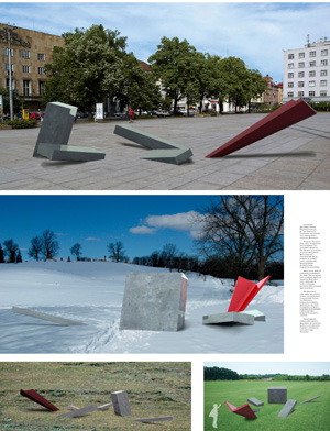 Миры Эль Лисицкого / Worlds of El Lissitzky: Nato Bagrationi. Ландшафт / Landscape