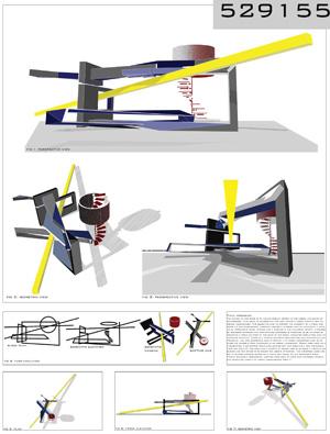 Миры Эль Лисицкого / Worlds of El Lissitzky: Affan Ahmed, Andan Aslam, Mehr Qureshi. Proun-ed