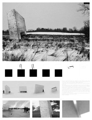Миры Эль Лисицкого / Worlds of El Lissitzky: Simone Bossi. Простой объём / Simple volume
