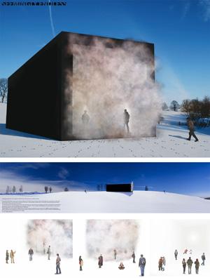 Миры Эль Лисицкого / Worlds of El Lissitzky: Joe Best. Seemingly Endless / Иллюзия бесконечности
