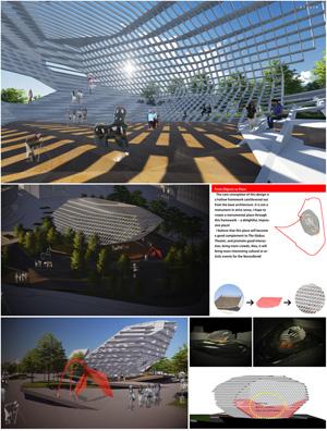 Миры Эль Лисицкого: Duan Xiaoming: От объекта к пространству