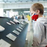 Заключительный день VII Международного форума и выставки 100+ TechnoBuild (Екатеринбург - 22.10.2020)